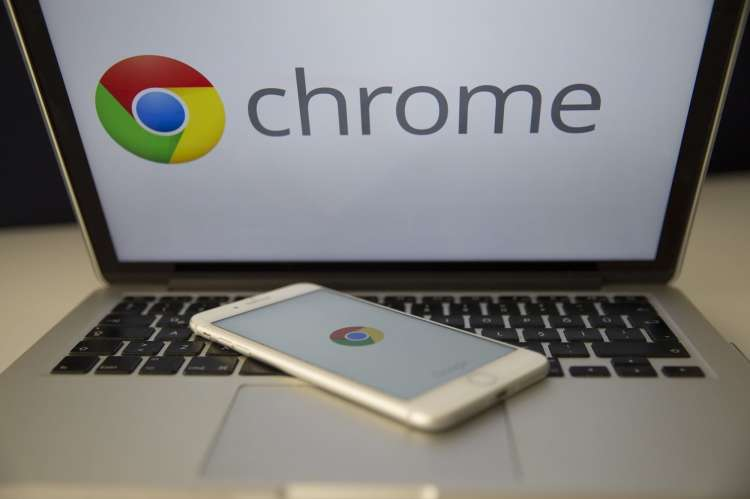 Браузер Google Chrome научился управлять мультимедиа с панели инструментов